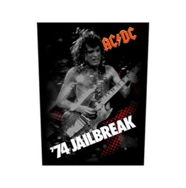 Ac/Dc Back Patch Official Jailbreak 74