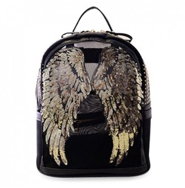 X X Fallen Xx Backpack
