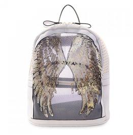 X X Fallen Angel Xx Backpack
