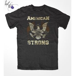 American Strong, By Ink Tee, Our Sister Brand, Men's/ We Are Still The