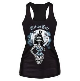 Tattoo Cult Tank Top Design 13069