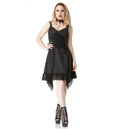 Jawbreaker Clothing Stunning Gothic Darkest Night Dress