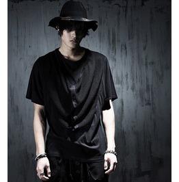 2016 New Fashion Designer Style Personalized Men's T Shirts