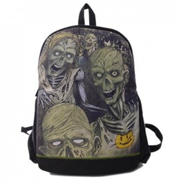 Stalking Dead Zombie Backpack