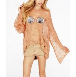 Irregular Pullover