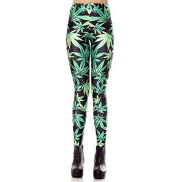 Cannabis Crush Leggings Design 43
