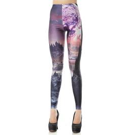 Another World Leggings Design 629