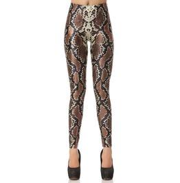 Boa Constrictor Leggings