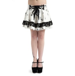 Jawbreaker Clothing Chloe Bugs Life Mini Skirt