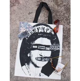 Fashion Summer Canvas Tote Bag
