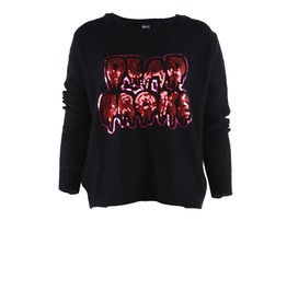 Iron Fist Clothing Dead Broke Sweater