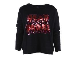 Iron Fist Clothing Dead Broke Sweater