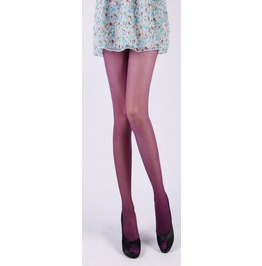 Design 9001 Pink Gradient Stockings