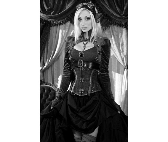 ladies_red_openbust_steampunk_buttoned_gothic_crop_tail_coat_9_shipping_hoodies_and_sweatshirts_6.jpg