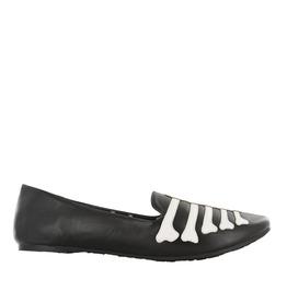 Iron Fist Shoes Wishbone Loafer Flat