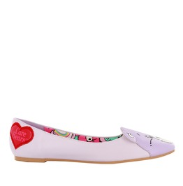 Iron Fist Shoes Care Bears Stare Flats