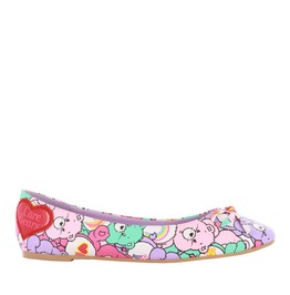 Iron Fist Shoes Grin & Bear It Flat