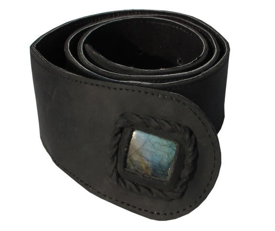 womens_black_leather_dress_belt_snake_design_with_labradorite_belts_and_buckles_5.jpg