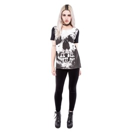 Iron Fist Clothing Loose Tooth Girly Tee