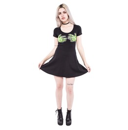 Iron Fist Clothing Second Base Dress