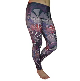 Fractal Leggings Design 520