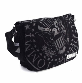 Ramones Messenger / Shoulder Bag