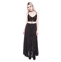 Iron Fist Clothing Lydia Maxi Skirt