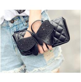 Women's Bags For Butterfly Clutch Bag Wallet