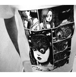 Camiseta Horror T Shirt Wh063