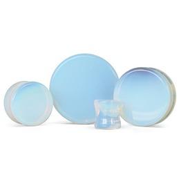 Opalite (Moonstone) Plug