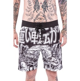 Iron Fist Clothing Shinjuku Boardshorts