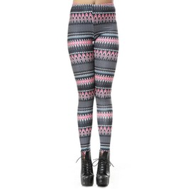 Nairobi Leggings Design