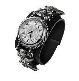 Thorgud Ulvhammer Men's Gothic Watch By Alchemy Gothic