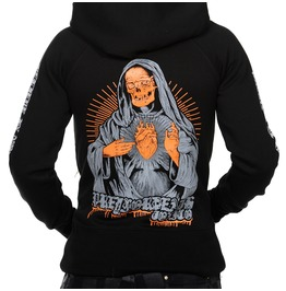 Toxico Clothing Black Prey For Death Ziphood