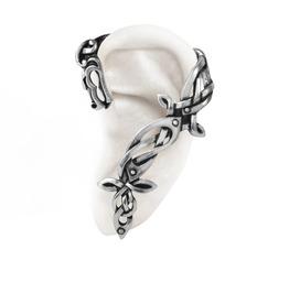 Osberg Dragon Ladies Earwrap By Alchemy Gothic