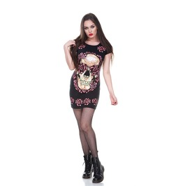 Jawbreaker Clothing Judy Bloom Dress