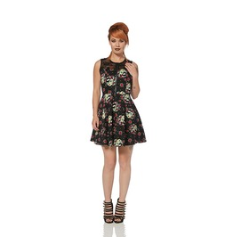 Jawbreaker Clothing Zombie Girl Dress