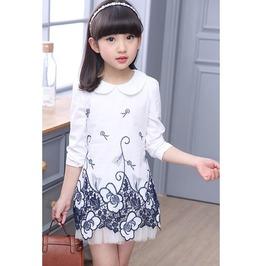 Girl's Dress Size 8/9