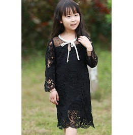Girl's Dress Size 6