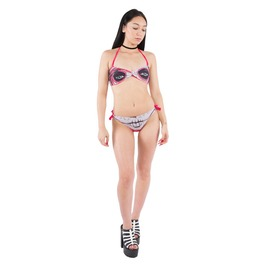 Iron Fist Clothing Home Wrecker Bikini