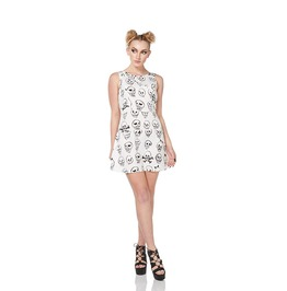 Jawbreaker Clothing Tempell Dress