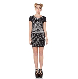 Jawbreaker Clothing Rock Like An Egyptian Dress