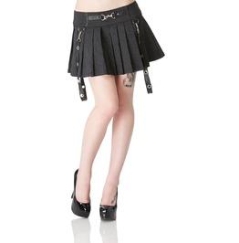 Jawbreaker Clothing Insanity Plea Skirt