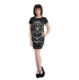 Jawbreaker Clothing Vitriol T Dress