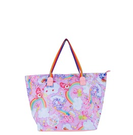 Iron Fist Clothing Care Bears Oversized Tote