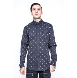 Iron Fist Clothing Gfy Shirt