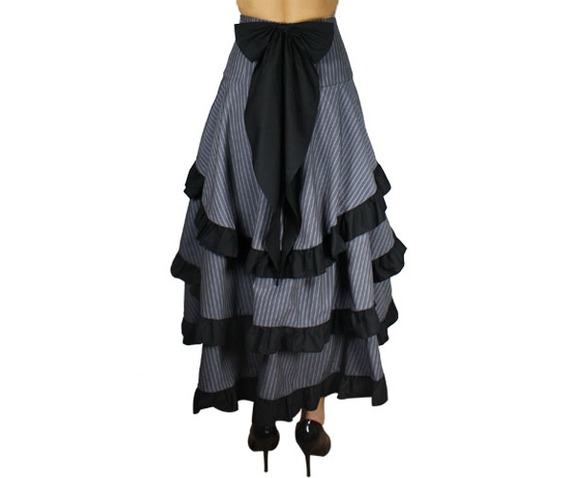 black_or_gray_pinstripe_victorian_ruffle_skirt_regand_plus_sizes_9_to_ship_skirts_5.jpg
