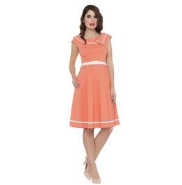 Voodoo Vixen Lorna Pastel Summer Dress