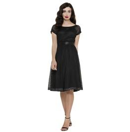Voodoo Vixen Raye Sassy And Sweet Dress