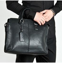 Brief Business Tote Bag 56